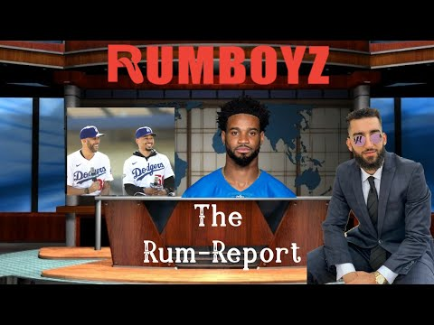 The Rum Report Ep. 9 2/18
