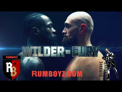 Boxing: Wilder vs Fury 2