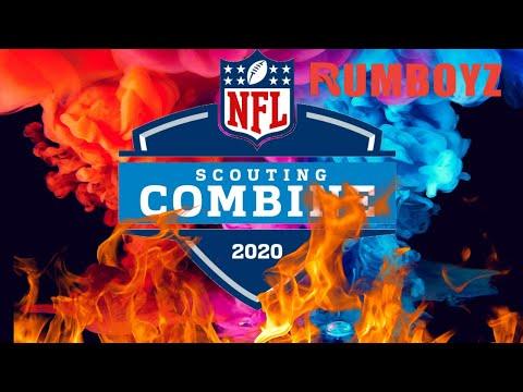 NFL Combine 2020!
