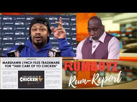 The Rum Report Ep. 13 3/5