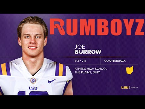 Rumboyz Rookie Breakdown: Joe Burrow