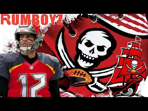 Brady to Tampa Bay Buccaneers!