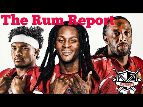 The Rum Report Ep. 16