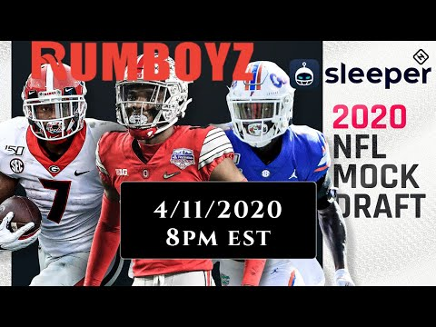 Rumboyz Fantasy Football Mock All Night 1.0
