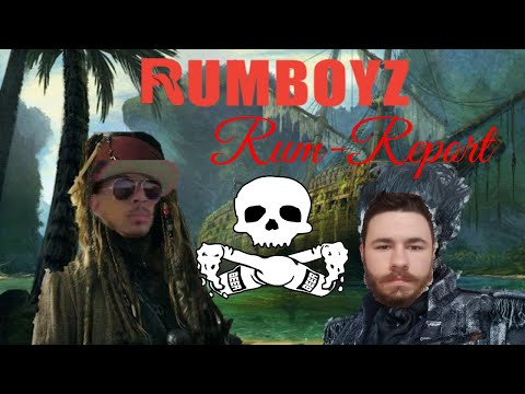 The Rum Report! EP. 20 🥃
