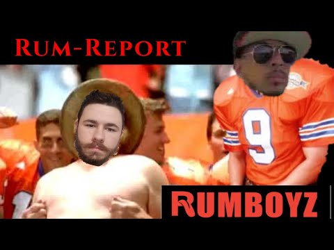 The Rum Report EP. 21 🥃
