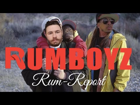 The Rum Report EP. 22 🥃