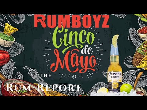The Rum Report Ep. 23 Season 2🥃