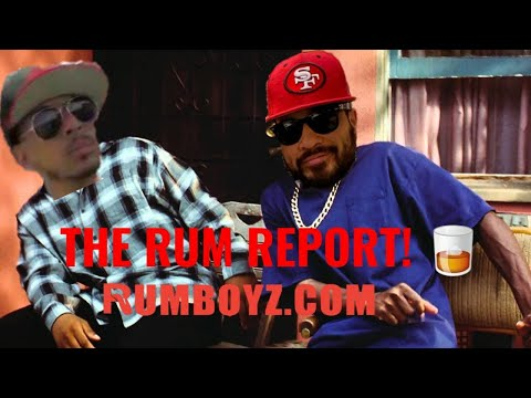 The Rum Report Ep. 24 Season 2 🥃