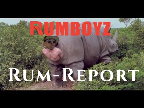 The Rum Report Ep. 24 S2 🥃