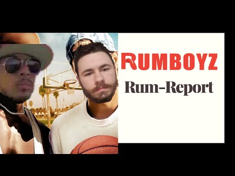 The Rum Report Ep. 25 S2 🥃