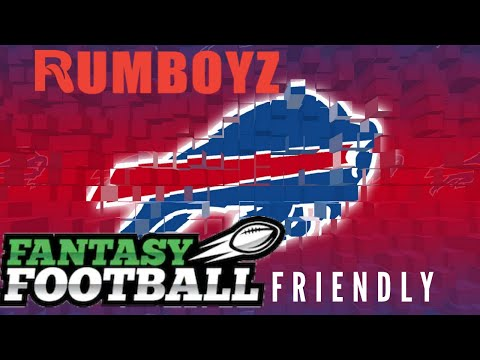 Fantasy Football Friendly or Not? Buffalo Bills!