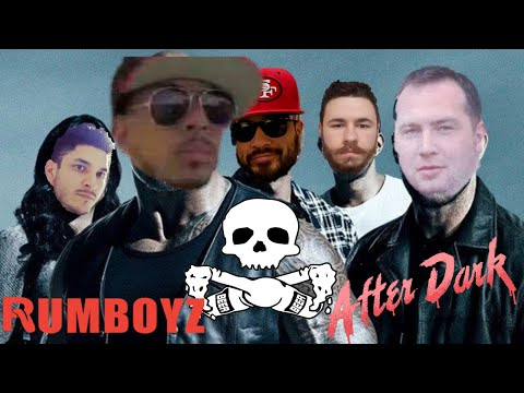 Rumboyz After Dark!