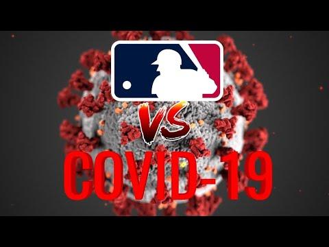 MLB vs Covid-19!