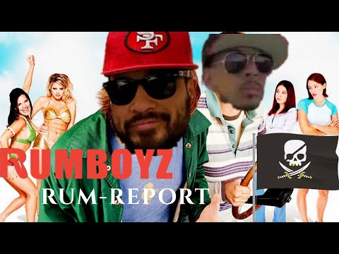 The Rum Report! Ep. 26  S2🥃