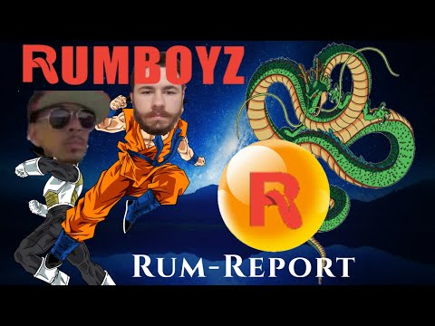 The Rum Report! EP. 27 S2 🥃