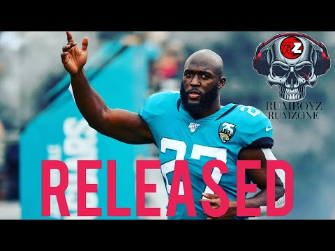 Leonard Fournette Released & Fantasy Football Implications!