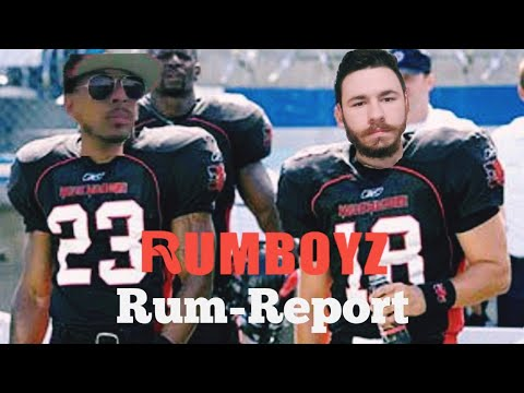 The Rum Report! EP.28 S2 🥃