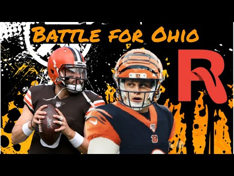 Cleveland Browns vs Cincinnati Bengals Thursday Night Football week 2