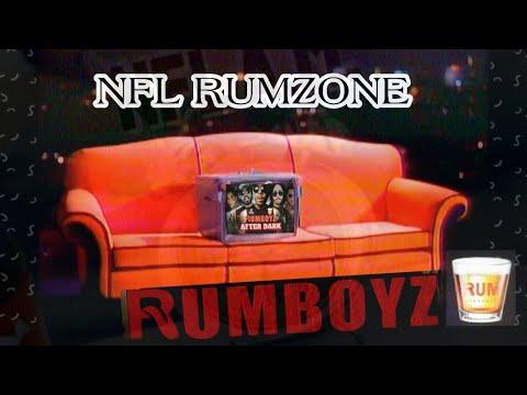 NFL Rumzone week 3 2020