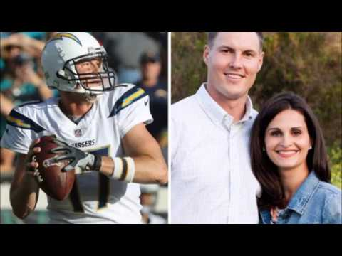 Philip Rivers Wife Tiffany Rivers Moves Family from San Diego, Clouding Future with Chargers