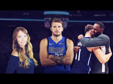 5 things you didn't know about Luka Doncic | House Of Bounce
