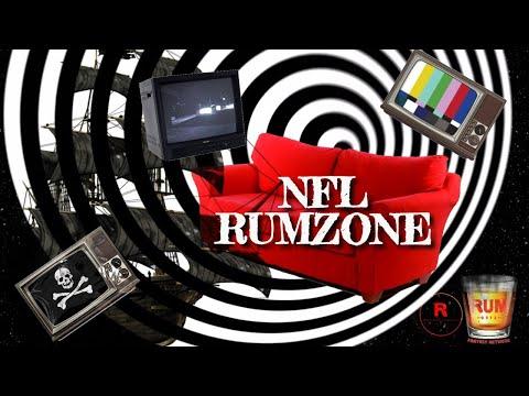 NFL RumZone week 4 2020