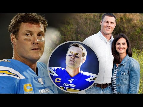 Philip Rivers Wife Tiffany Rivers and Children 2020
