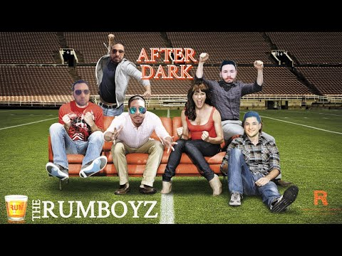 Rumboyz After Dark! 2 year anniversary special! 🥃