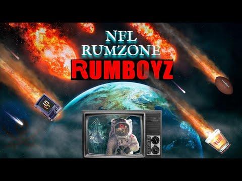 NFL RumZone week 5 2020