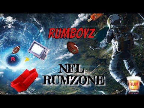 NFL RumZone week 6 2020