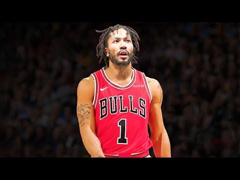 Derrick Rose RETURNING To Chicago Bulls & Leaving Minnesota Timberwolves?