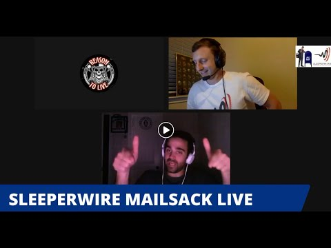 Mailsack Fantasy Advice – Week 5