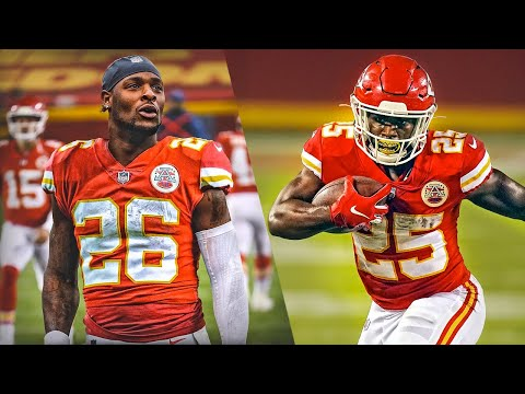 Le'Veon Bell to the CHIEFS – 2020 Fantasy Football Rankings Week 6