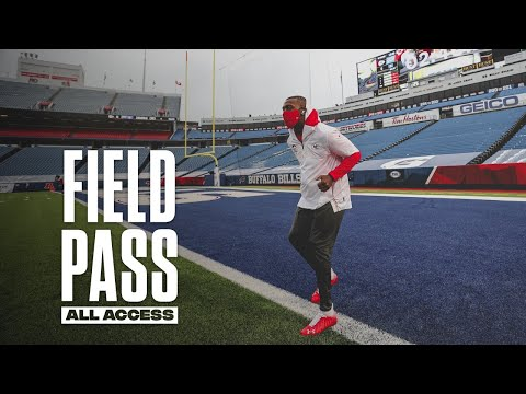 Chiefs vs. Bills Week 6 Preview | Field Pass