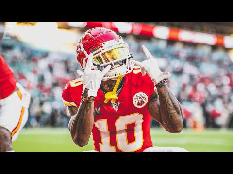 NFL Football Pump Up (2020-21) [HD]