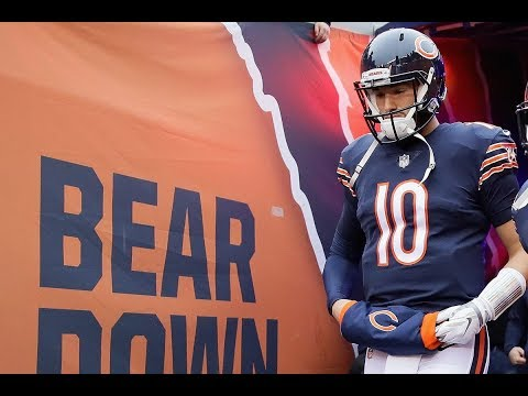 Is Mitchell Trubisky A Bust?