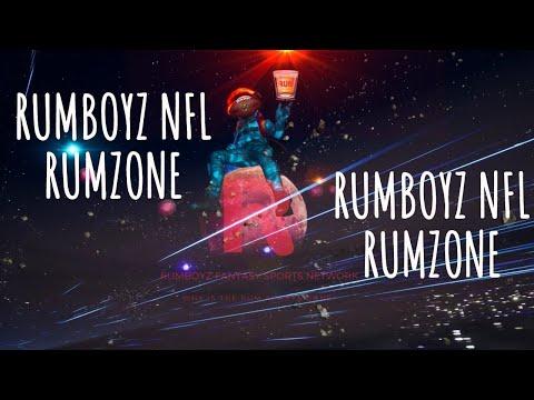 NFL RumZone week 9 2020