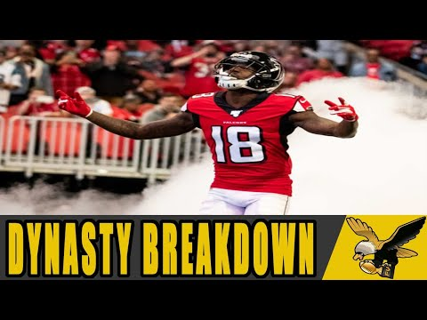 2020 Fantasy Football Dynasty Trade Deadline Livestream