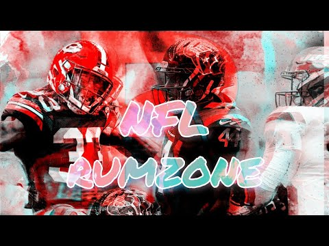 NFL RumZone week 10 2020