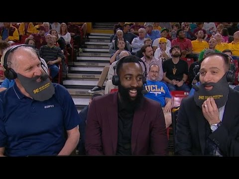 The Best of Bill Walton: UCLA vs ASU | CampusInsiders