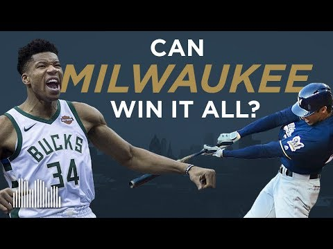 Will Milwaukee ever win a sports championship again?