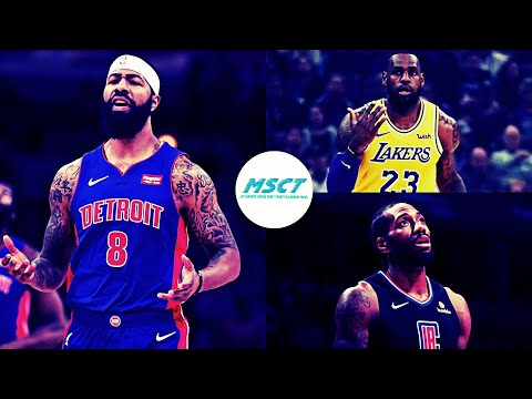 Markieff MorrisDrawing Trade Intrest From Los Angeles Lakers & Clippers!!!!