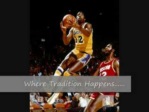 I Love LA (Lakers)