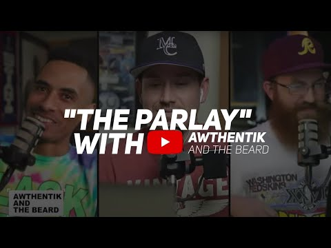 Fantasy Football Week 10 and NFL Betting Odds Welcome to The Parlay with Awthentik and The Beard