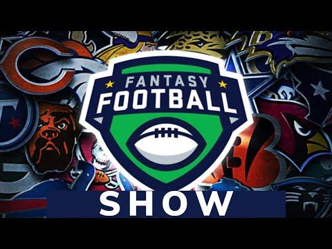 Mid Week Fantasy Football Show