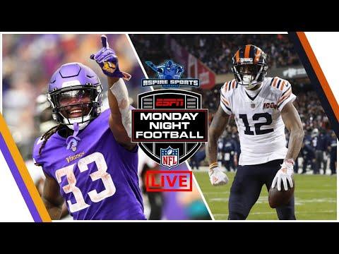 Fantasy, DFS & Betting Advice | NFL Monday Night Football