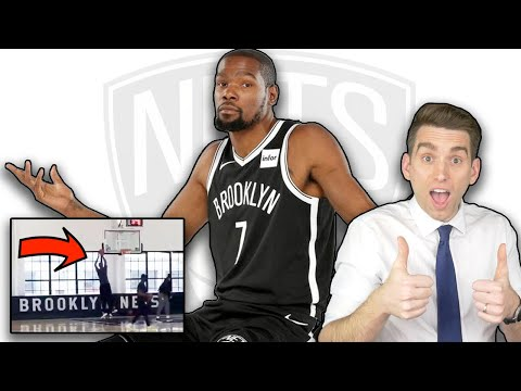 HUGE Kevin Durant Update! Could He RETURN Soon? Doctor Explains