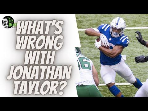 Is Jonathan Taylor the NEXT Trent Richardson? – Fantasy Football 2020 Outlook