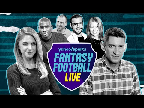 Week 5 Fantasy Football Live, who you got going? | #AskFFL
